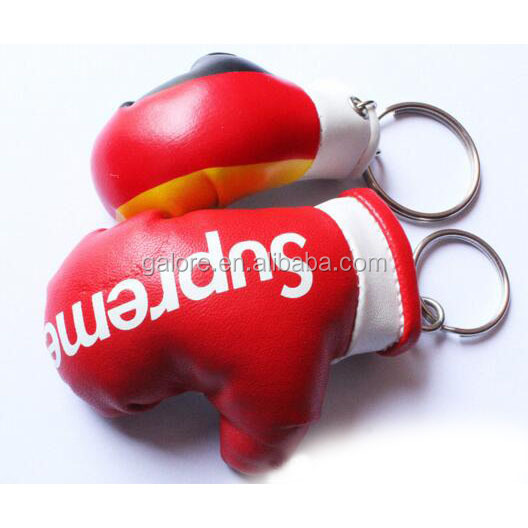 Boxing Gloves Keychain, Boxing Gloves Keychain Suppliers and ...