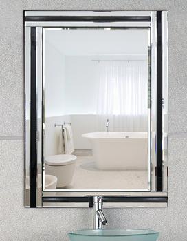 Besar Perak Cermin Untuk R Tidur Atau Ruang Tamu