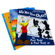 Professional printer custom print high quality cheap hardcover kid story book