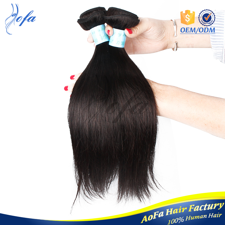 China Factory Wholesale Brazilian Virgin Hair Extensions Durban