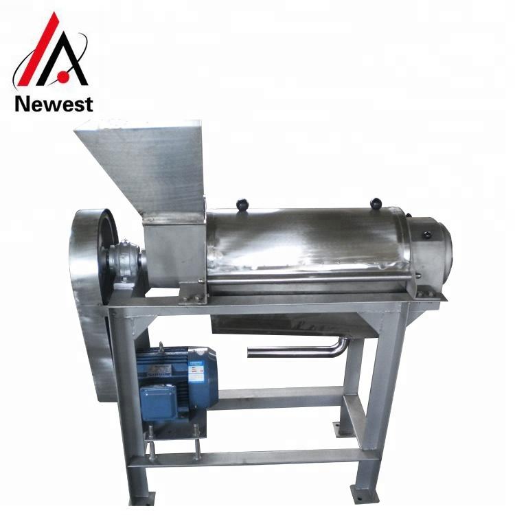 ניס איכות גבוהה תעשייתי מכונה מסחטת רימוןשל יצרן תעשייתי מכונה מסחטת ND-78