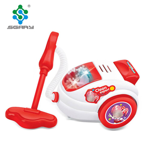 mini cute girls pink kids mini vacuum cleaner toy