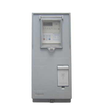 transparent cover waterproof keypad prepaid smart electric rh alibaba com