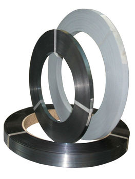 Steel Packing Strap Packaging Steel Strapping Metal Banding Strap ...
