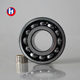Angular contact ball bearing 4304 ball bearing for Textile Machinery