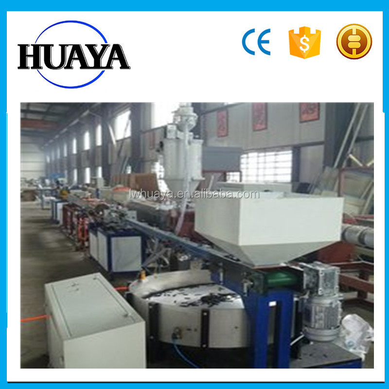 PE Drip Irrigation Strap/Pipe Extrusion/Production Line