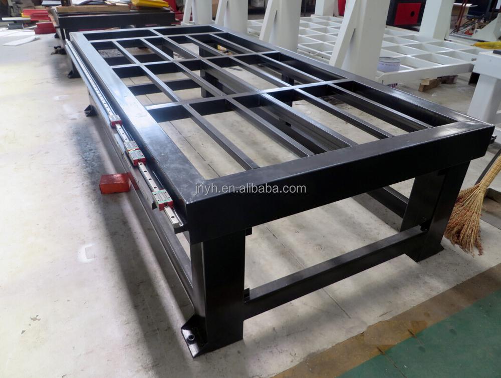 Yh2040 China Supplier Good Character Servo Drive Motor Aluminum ...