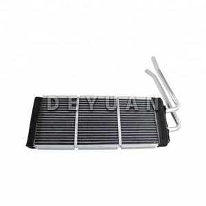 Hot Sale Heater Core for Heavy Truck Sany