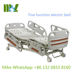 Luxury Three Crank hospital sand bed for patients in home and hospital use MSLHB07