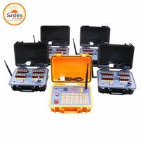 Pyrotechnics Fireworks Electronic Firing System Equipment