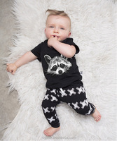 new arrival wholesale children's boutique clothing cute baby boy clothes
