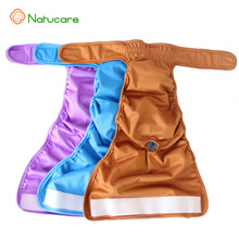 China Manufacturer female dog in heat diapers washable dog diapers for periods belly bands for female dogs