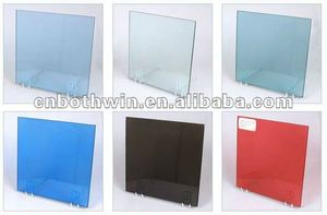 EVA Glass Film-EVR Outdoor Super High Transparent Laminated Film
