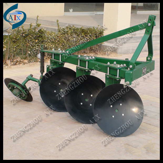 Disc Plow Tractor Disc Plough Made In China