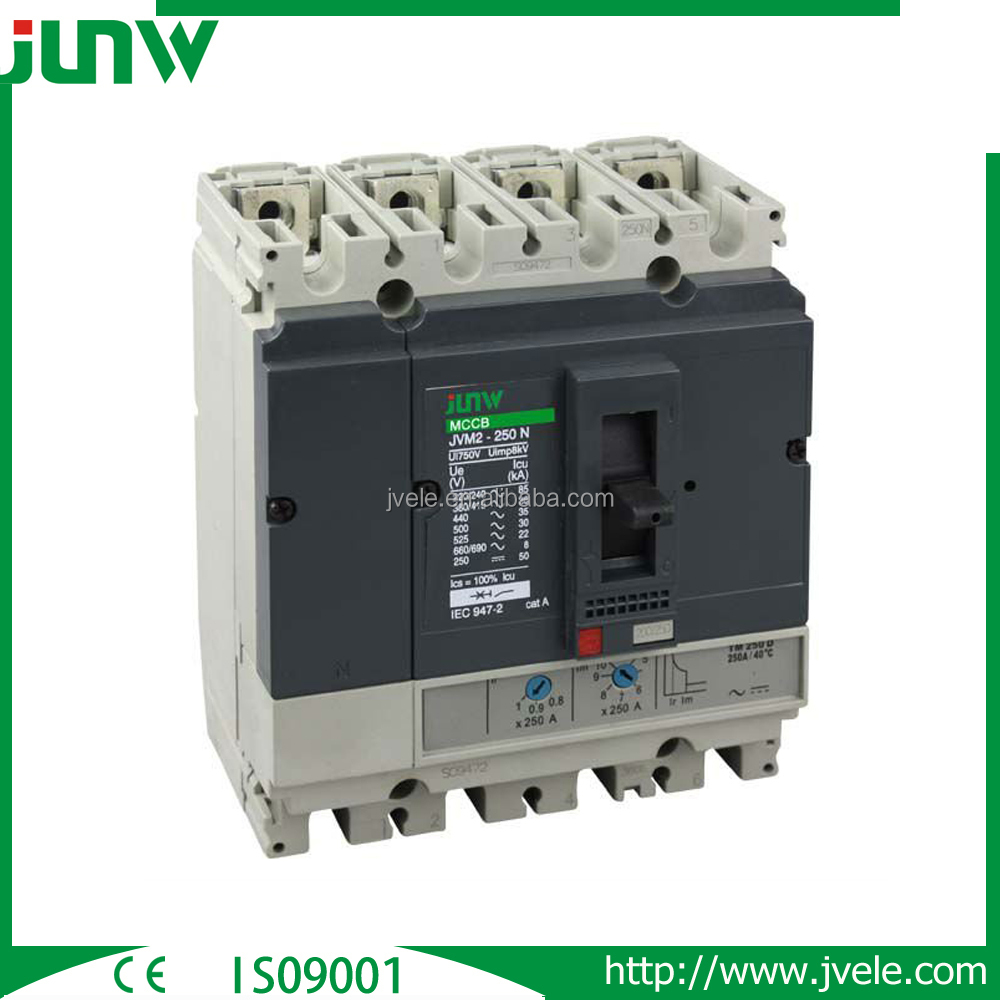 China Mccb Equipment Manufacturers And Engine Generator Molded Case Circuit Breaker Line Suppliers On