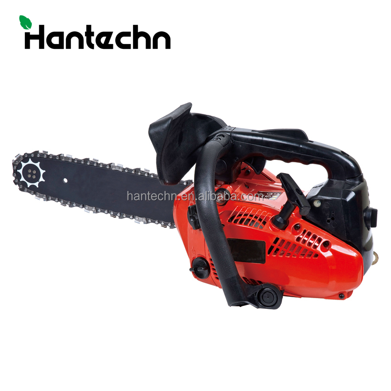 gasoline petrol gas powered cheap lightweight small pole chainsaw for sale