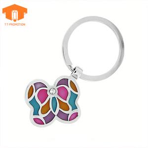 free shipping metal keychain talisman rabbit foot keychain lucky ... 25b4e22123c3