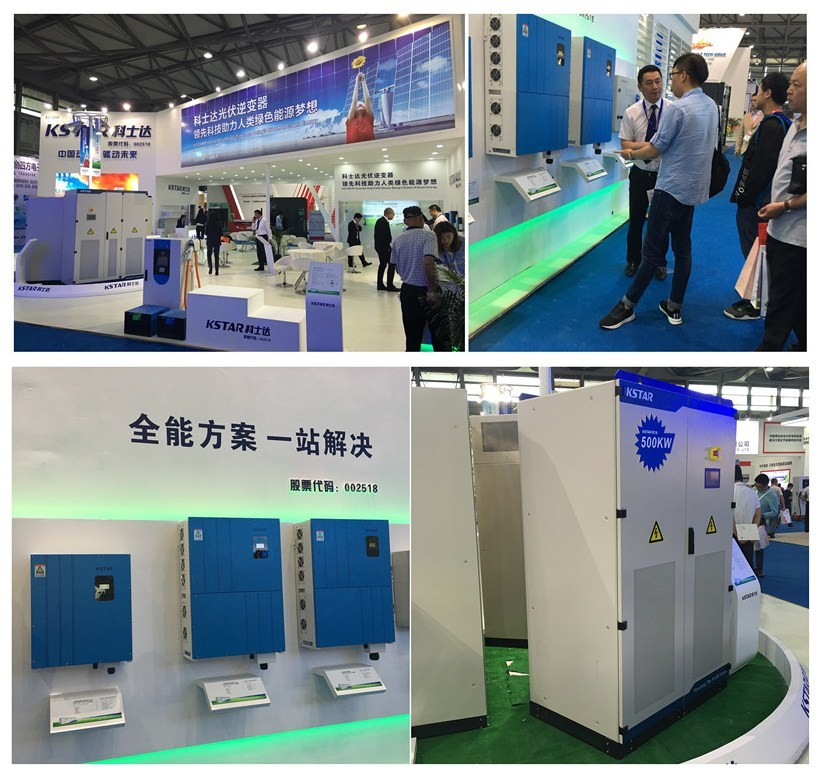Iso14001 China Suppliers 1kw To 1260kw Solar Invertor For Energy ...