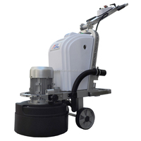 Raizi T6 460mm 3.7KW concrete floor grinding polishing machine floor polishing machine terrazzo floor grinder