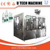 Water Production LIne Mineral Water Machine Automatic Water Bottle Filling Machine
