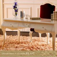 Customized Classical JT05-06 computer desks with hutch from JL&C furniture lastest designs 2014 (China supplier)