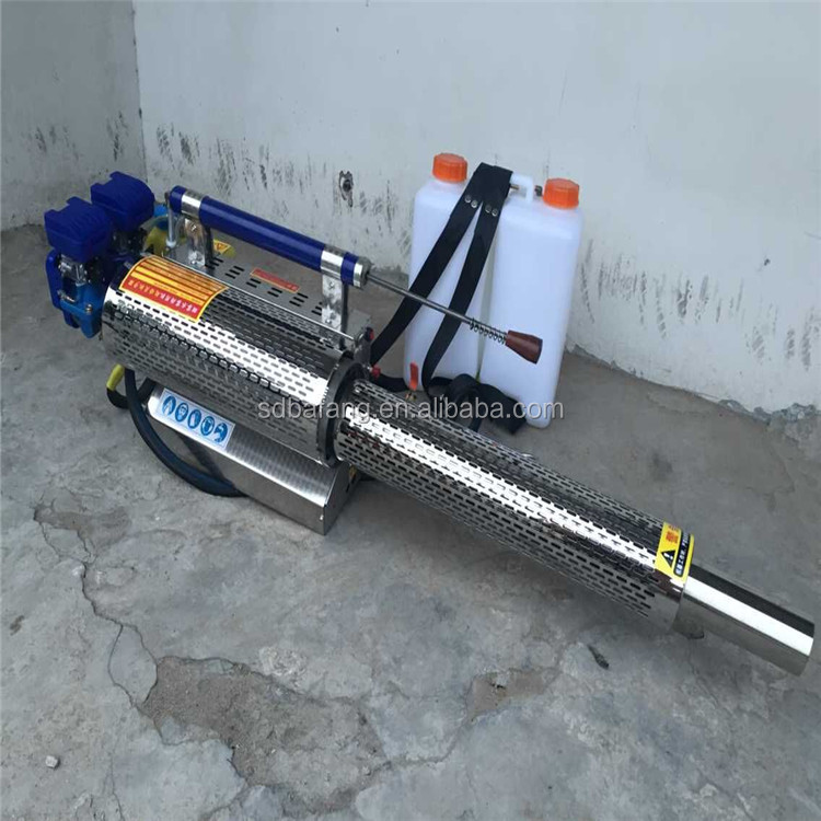 Corrosion resistant stainless steel mist sprayer