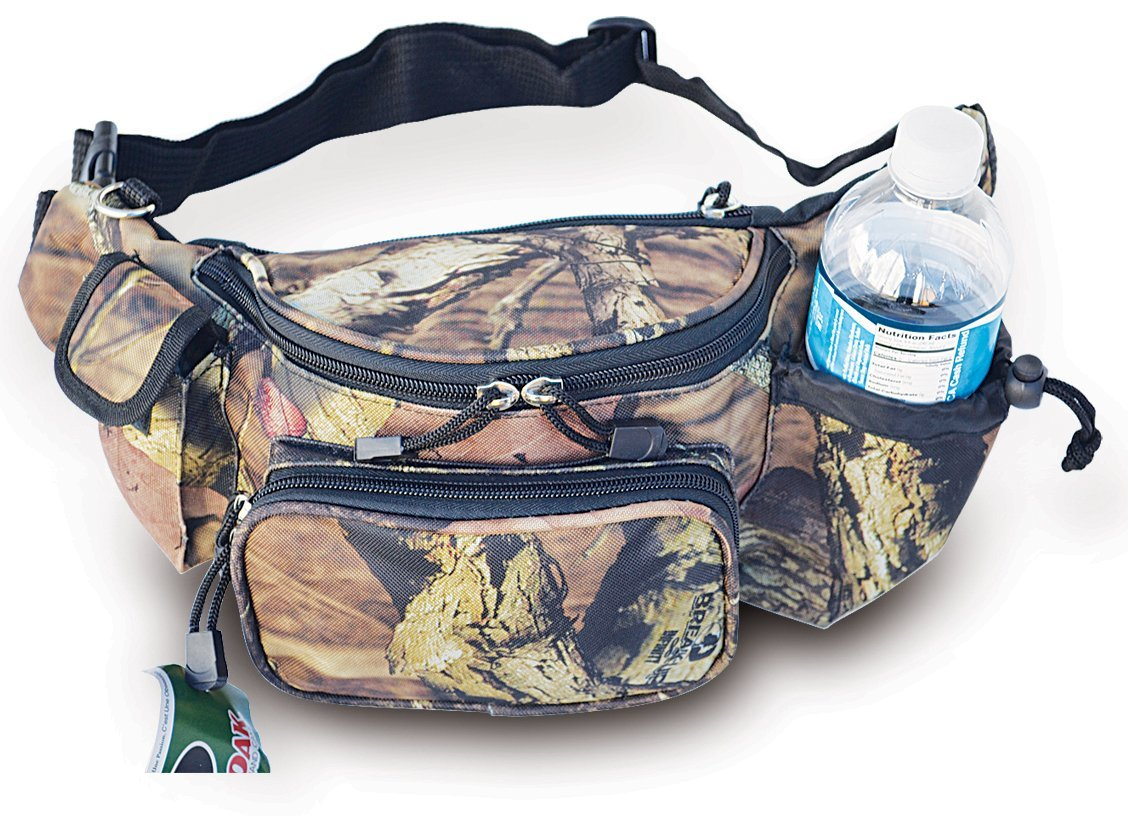 boys and girls Water resistant bum bag for children