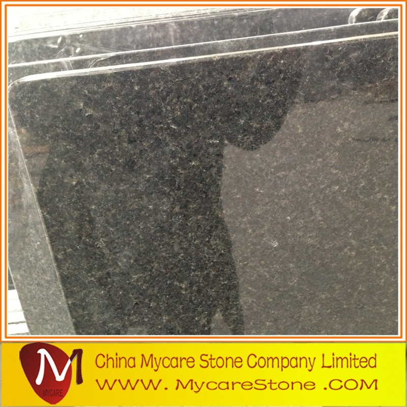 Ubatuba kitchen granite countertop