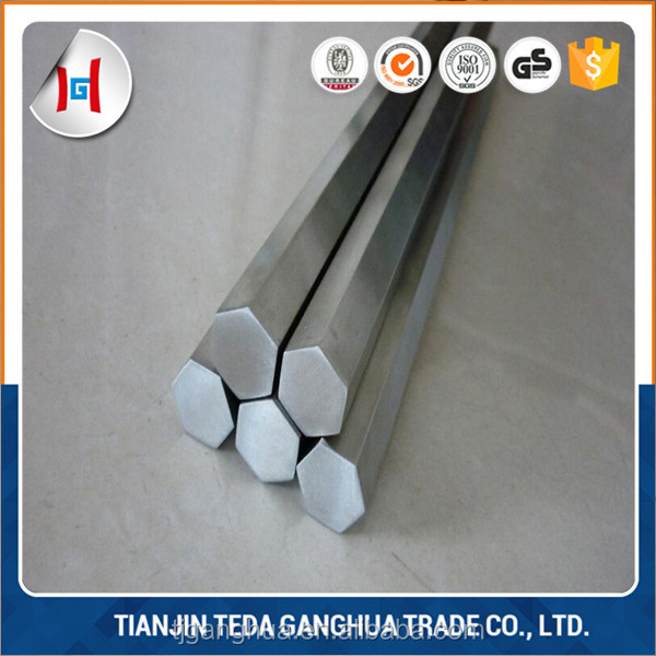 Types of rods for construction 316 316l stainless steel round/square/hexgon bar