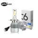 Factory TOP Selling Auto Lighting 9005 HB3 9006 HB4 H11 H4 H7 Led H1 H3 Car LED Headlight 6000K Light Bulbs C6 LED