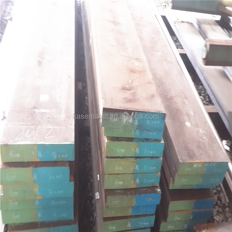 forged tool steel HSS M2 /1.3343/skh51steel plate/sheet price