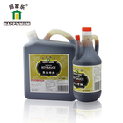 5lbs 850ml Bottle Packing Sugar Free Mushroom Soy Sauce