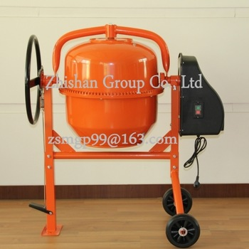 CM220(CM50-CM800) Portable Electric Gasoline Diesel Animal Feed Mixer
