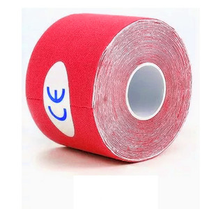 Sports   High Quality  waterproof kinesiology tape  kt