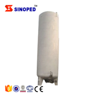 Liquid Carbon Dioxide Storage Tank