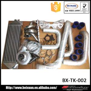 Turbo for Honda Civic B series B16 B18 91-99 turbocharger kit