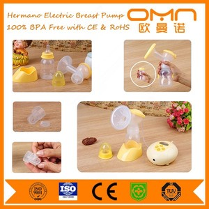 Baby Swing Electronic Oem Brest relever pump Baby breast pump