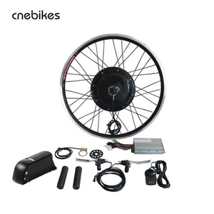 2018 good quality low price chinese factory electric bike conversion kits hub motor