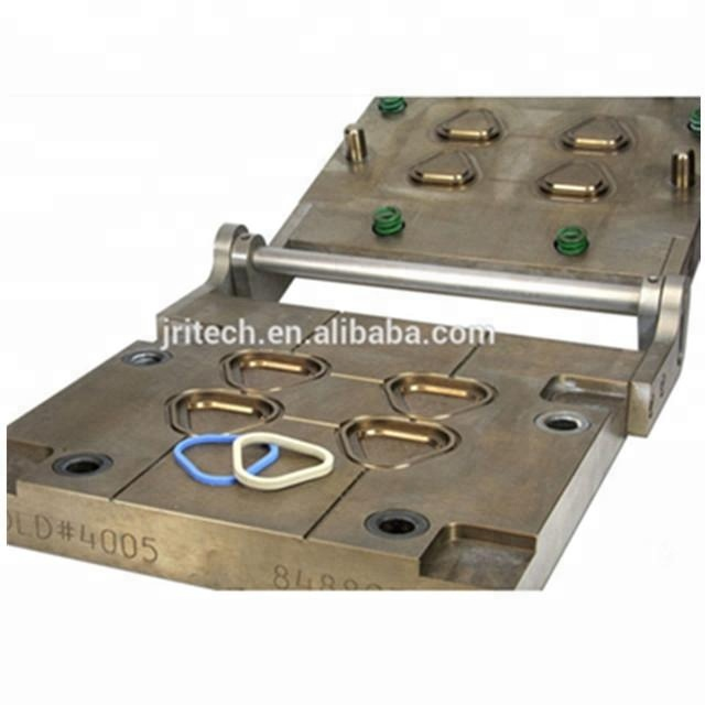 Low price china made mould and dies steel Aluminium profile extrusion mold aluminum mold making