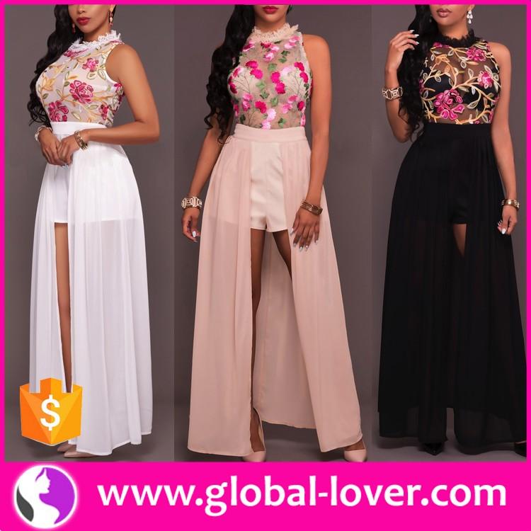 Venta al por mayor vestidos elegantes sencillos-Compre online los ...