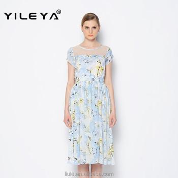 Simple Dress 2015