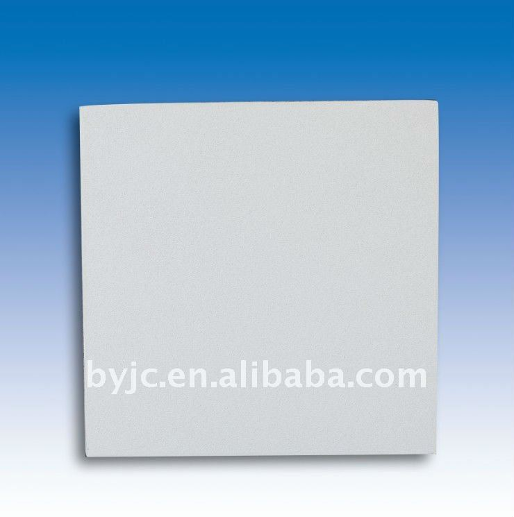 Ceiling Panel - Gypsum Ceiling Board