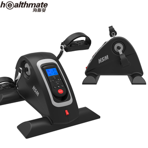 Motor Bike Fitness Bike Exercise Bike Home TrainerPedalExerciser
