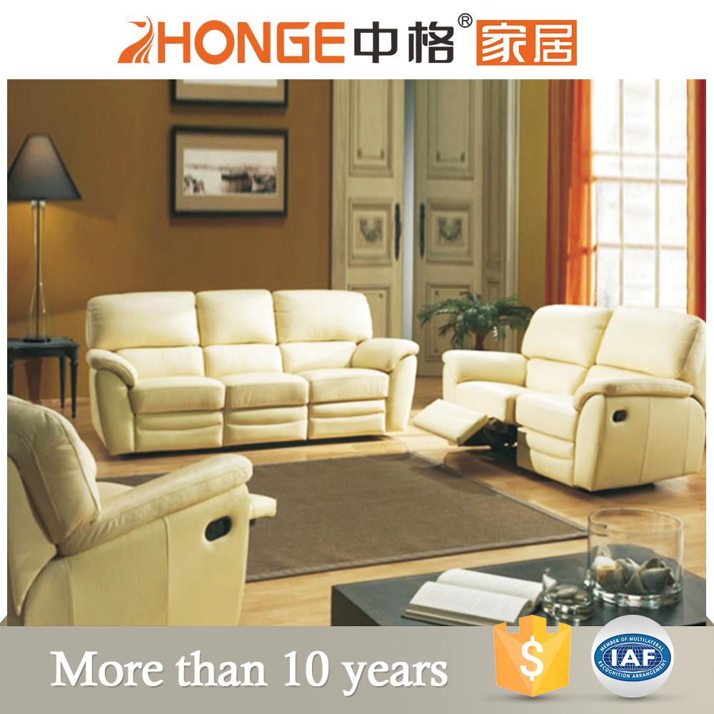 Relaxing Living Room Furniture Sofa
