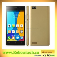 Best Cheap 5.0 Inch 3G Cell Phone /MTK6572 Dual Core Mobile Phone