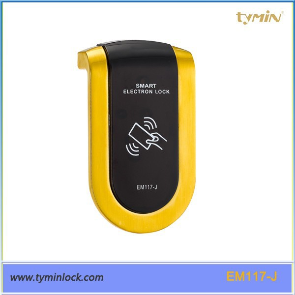 EM117 NEW Design 13.56MHz Card Reader make locker lock rfid