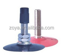 Made in China TR4 Motorcycle Valves Rubber Base Valves