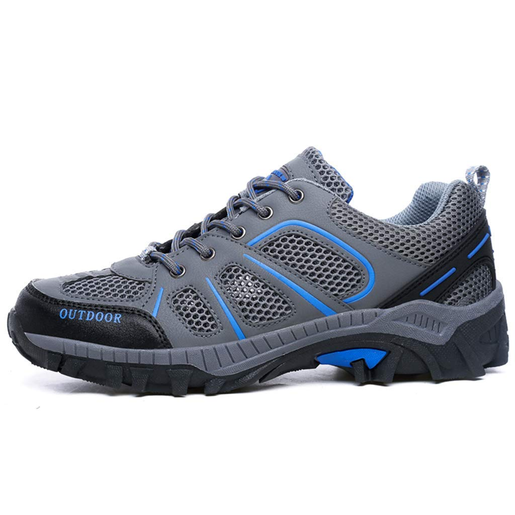a452c3e10 Bergort Women Hiking Shoes Outdoor Non-Slip Shoes for Trekking Trail Water  Sandals