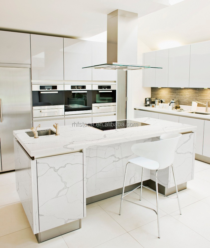 Best Quarzo Per Cucine Contemporary - Design & Ideas 2018 ...