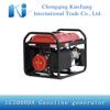3.4hp 2.5kva 196cc Lc3000da Mini Generators - Buy 3.4hp 2.5kva ...